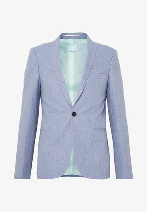 AREDAL BLAZER - Sako - light blue