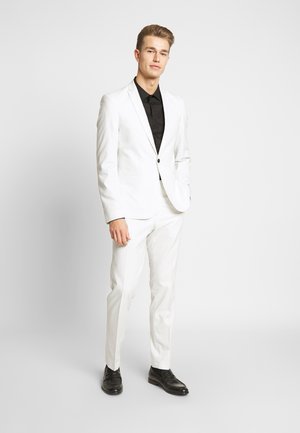 NEW GOTHENBURG SUIT - Anzug - white