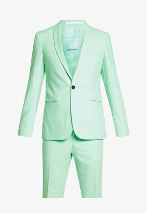 NEW GOTHENBURG SUIT - Traje - mint green