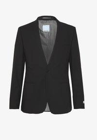 Viggo - NEW GOTHENBURG SUIT - Suit - black - 0