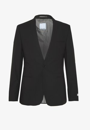 NEW GOTHENBURG SUIT - Garnitur - black