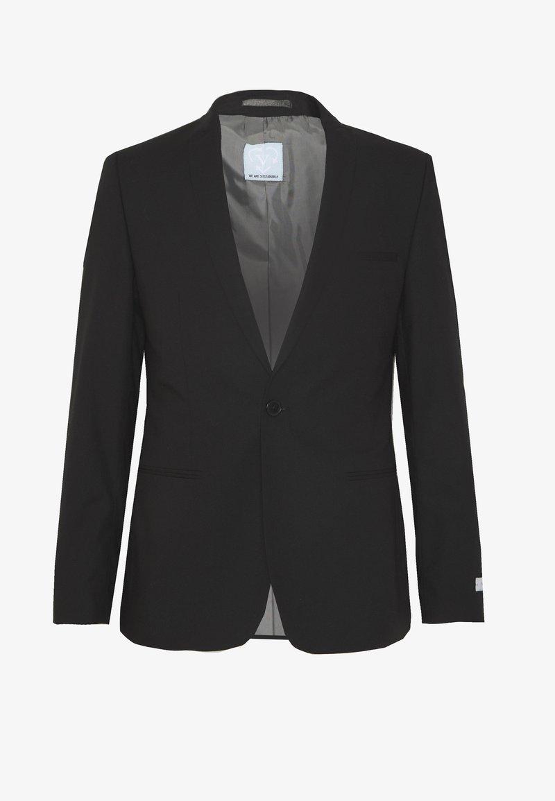 Viggo - NEW GOTHENBURG SUIT - Suit - black