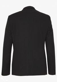 Viggo - NEW GOTHENBURG SUIT - Suit - black - 1