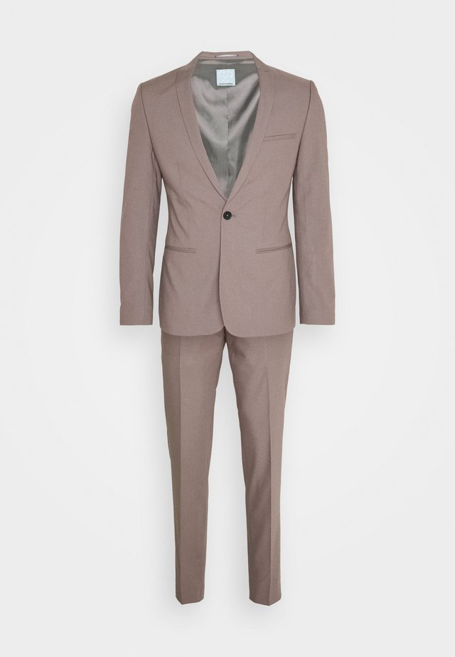 GOTHENBURG SUIT - Suit - taupe