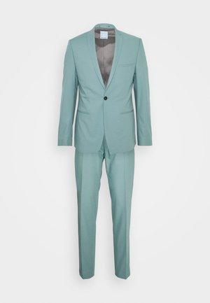 GOTHENBURG SUIT - Suit - dark mint