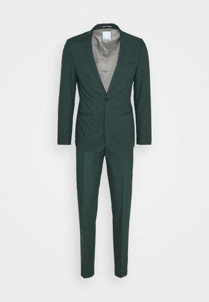 GOTHENBURG SUIT - Suit - forrest green