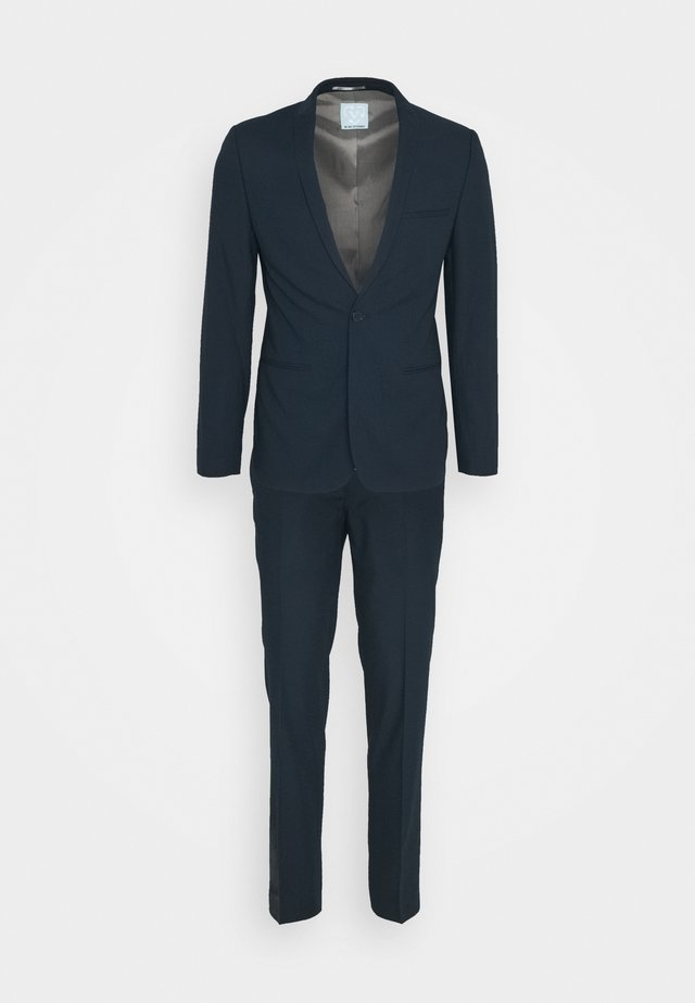 GOTHENBURG SUIT - Kostuum - dark blue