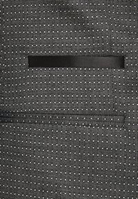Viggo - FINCH TUXEDO SUIT - Completo - black - 6