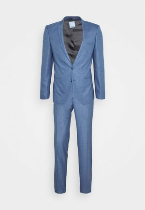 OSCAR SUIT - Suit - light blue