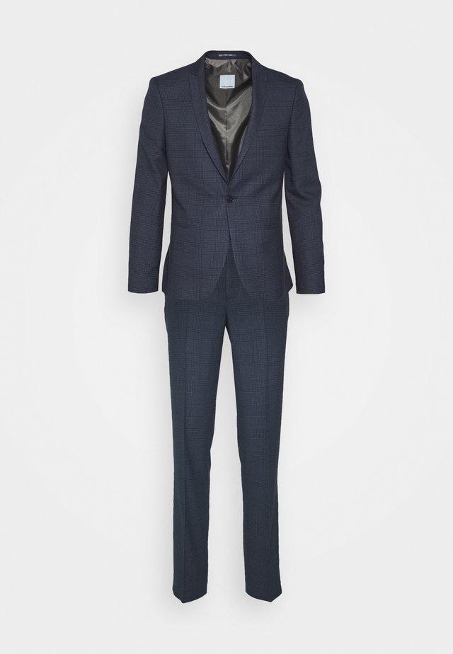 EGERTON SUIT - Suit - navy