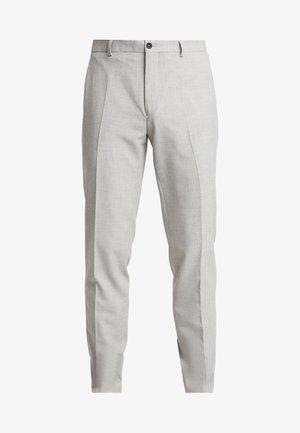 SUNNY - Pantaloni eleganti - light grey