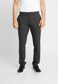 Viggo - SUNNY - Suit trousers - charcoal - 0