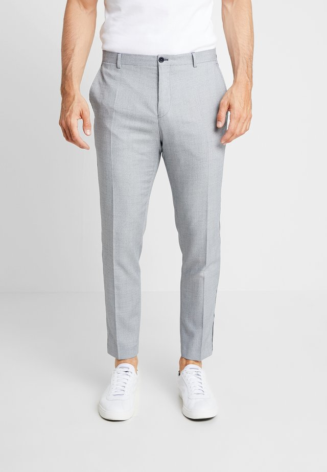HEIDELBERG - Trousers - blue