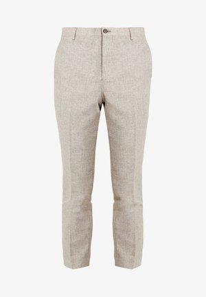 ALTA  - Trousers - stone