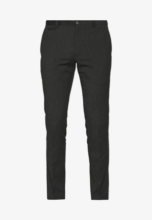 OSTFOLD TROUSER - Trousers - charcoal
