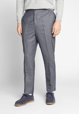HEDMARK TROUSER - Trousers - grey