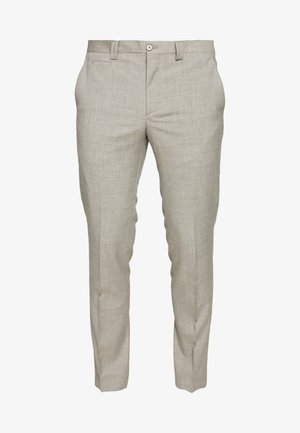 OSTFOLD TROUSER - Trousers - grey