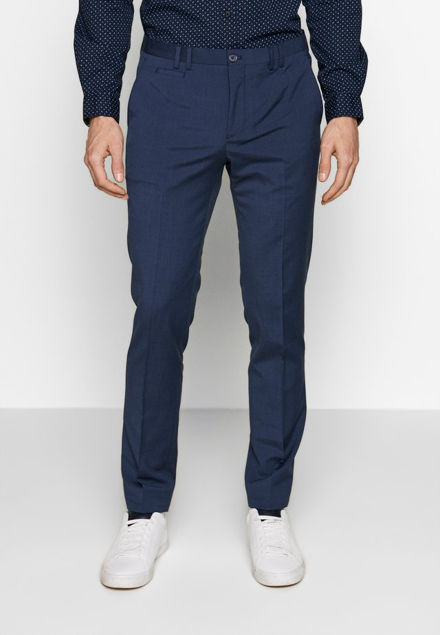 OSTFOLD TROUSER - Trousers - navy