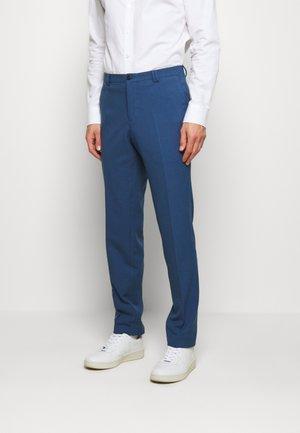 VESTFOLD TROUSER - Kalhoty - mid blue