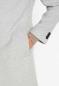 Viggo - FUNNEL COAT - Cappotto classico - grey - 3