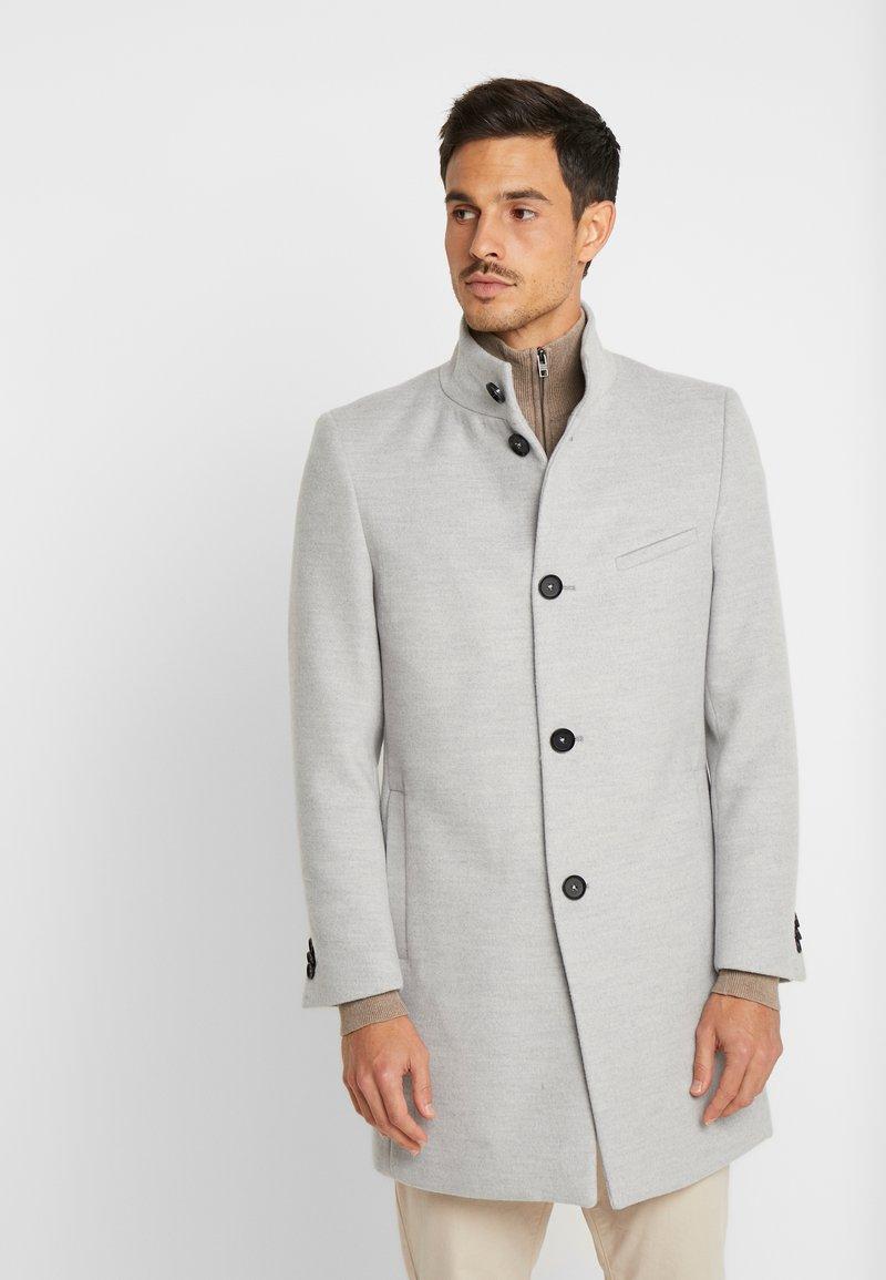Viggo - FUNNEL COAT - Cappotto classico - grey