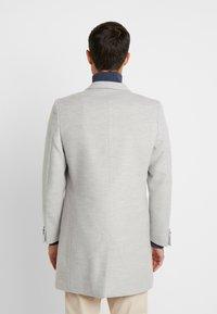 Viggo - OVERCOAT - Classic coat - light grey - 2