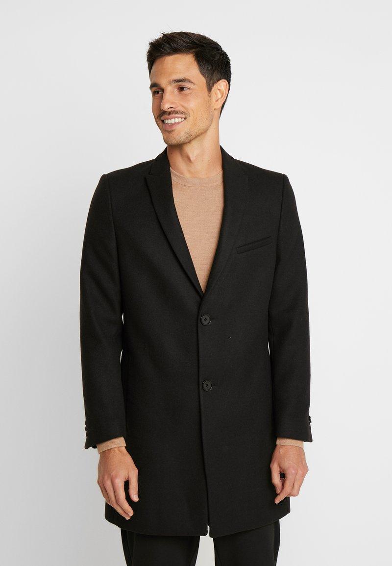 Viggo - OVERCOAT - Cappotto classico - black