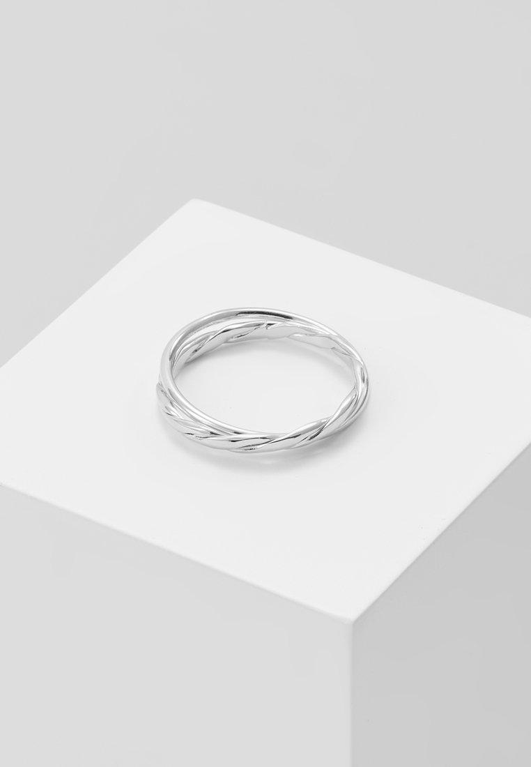 Vibe Harsløf - INFINITY - Prsten - silver