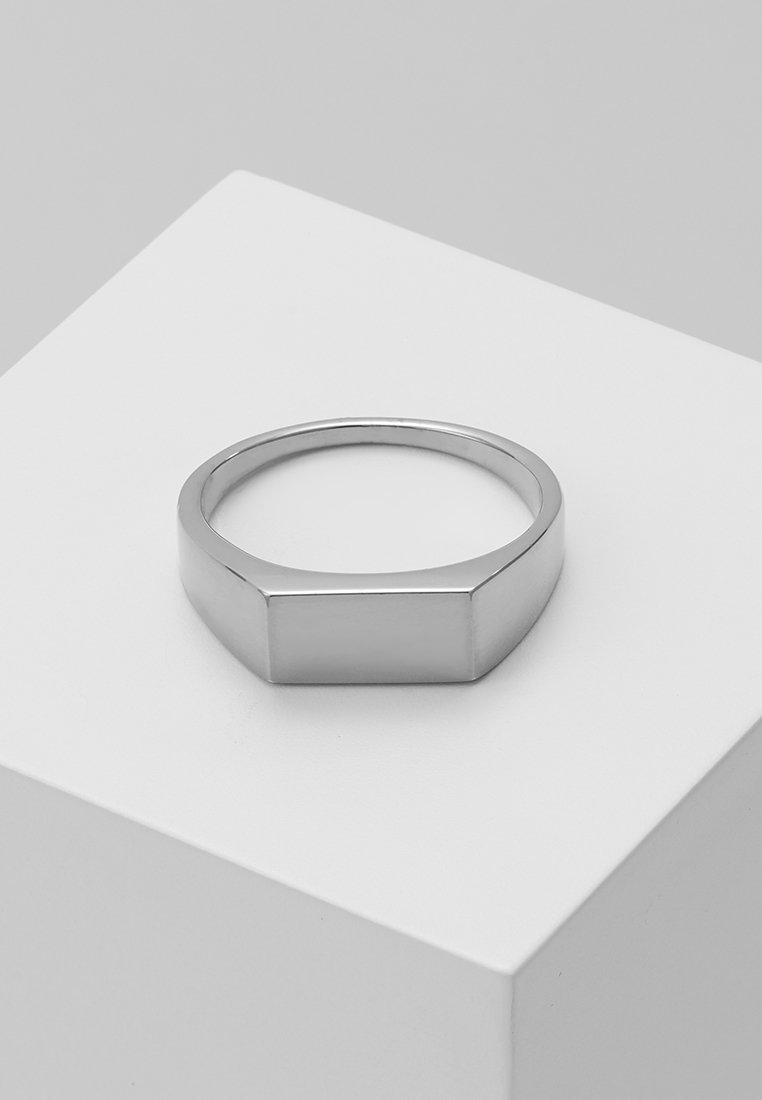 Vibe Harsløf - ANNA SIGNET RING - Ring - silver