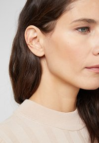 Vibe Harsløf - ANNA EARCLIP - Earrings - gold-coloured - 1
