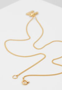 Vibe Harsløf - NECKLACE BALLOON LETTER PENDANT M - Halskette - gold-coloured - 2