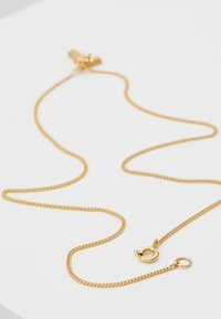 Vibe Harsløf - NECKLACE BALLOON LETTER PENDANT  - Halskette - gold-coloured - 2
