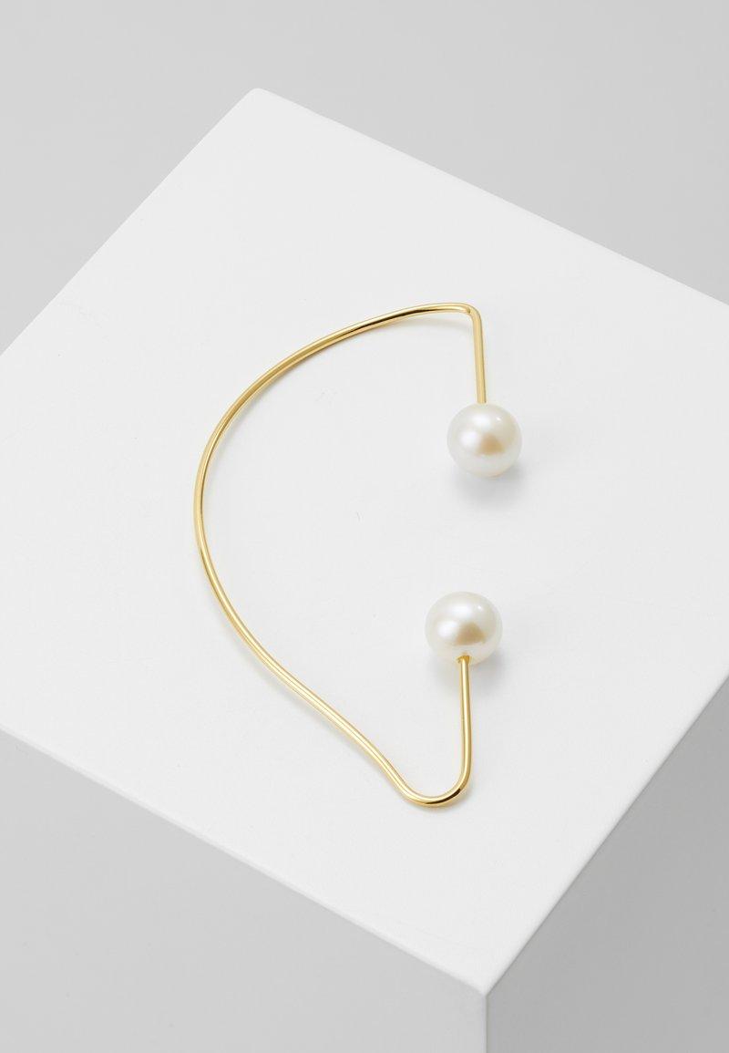 Vibe Harsløf - IRIS EARWRAP - RIGHT - Earrings - gold-coloured