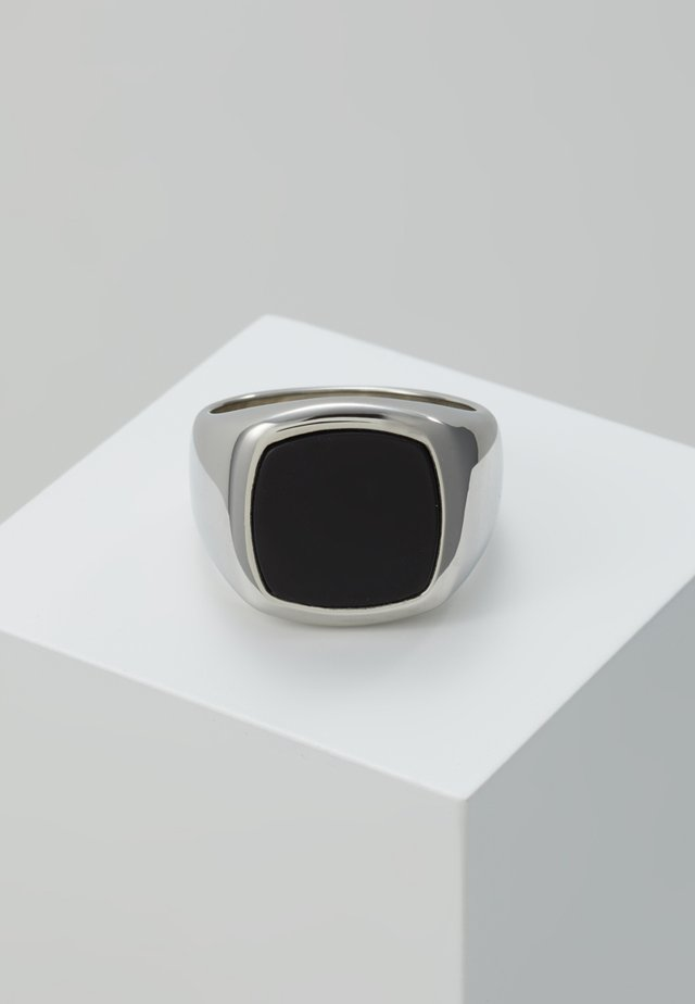 VAURUS - Ring - silver-coloured