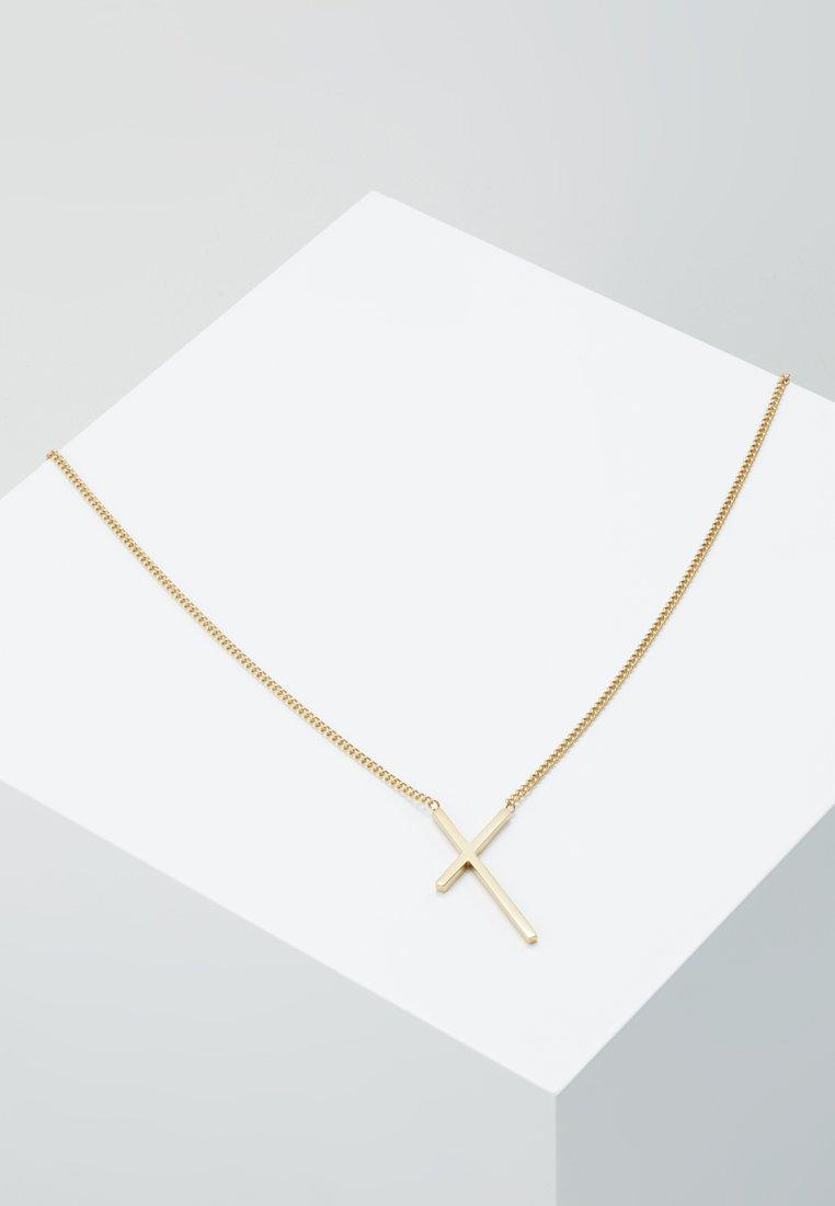 Vitaly - INTERSEKT - Collier - gold-coloured