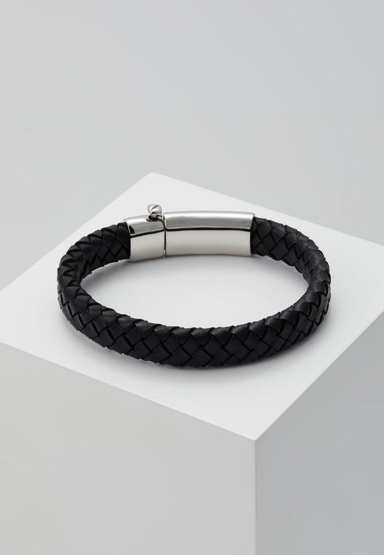 Vitaly - RAIDE - Rannekoru - black/silver-coloured