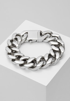 INTEGER - Bracciale - stainless steel
