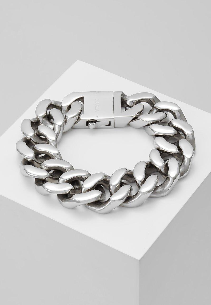 Vitaly - INTEGER - Rannekoru - stainless steel