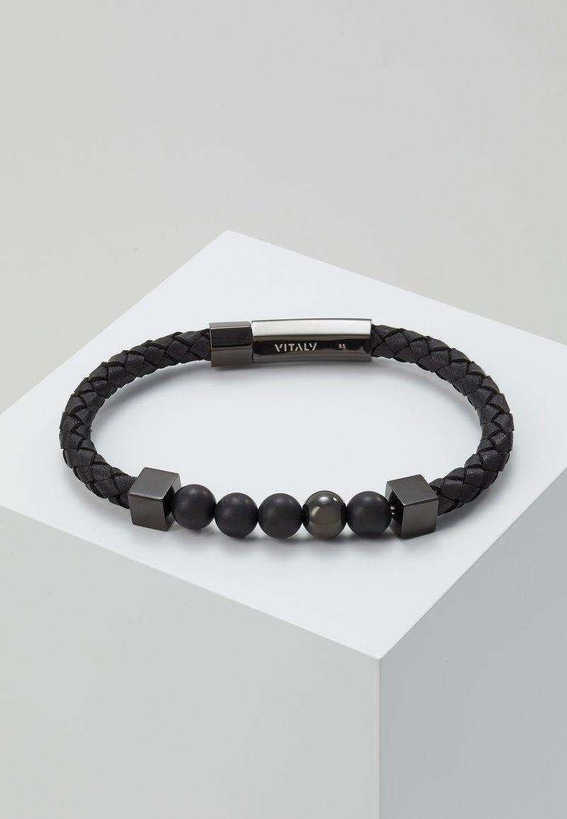 Vitaly - Armband - black