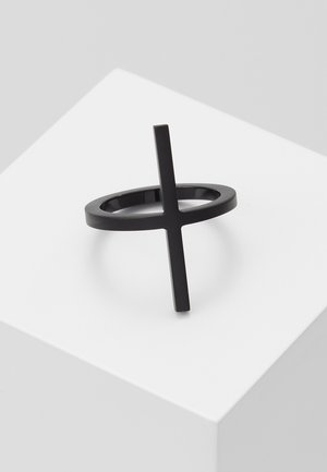 DASH - Ring - black