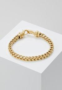 Vitaly - KUSARI - Bransoletka - gold-coloured - 0