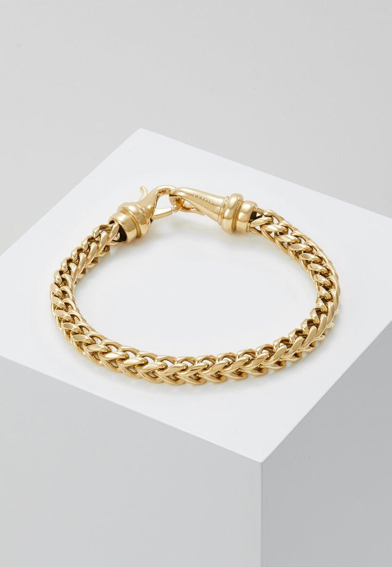 Vitaly - KUSARI - Armband - gold-coloured