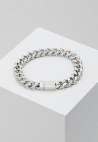 Vitaly - KICKBACK - Náramek - silver-coloured - 2