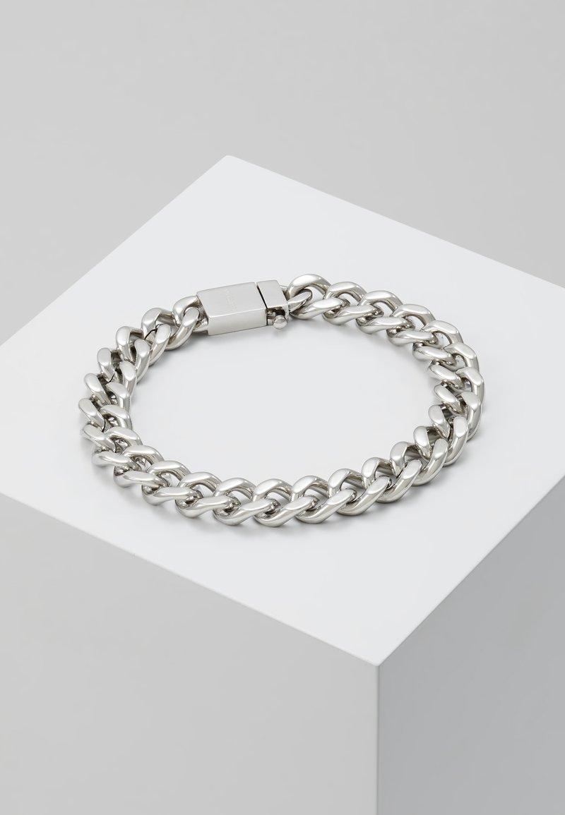 Vitaly - KICKBACK - Náramek - silver-coloured