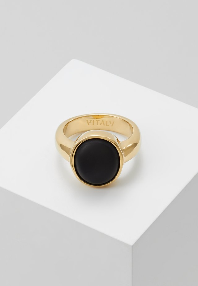 REIKA - Ring - gold-coloured