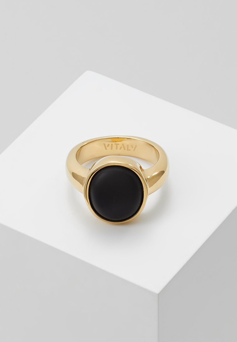 Vitaly - REIKA - Ring - gold-coloured