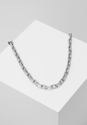 RIVAL - Halsband - silver-coloured