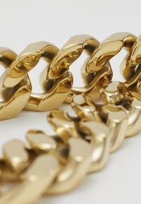 Vitaly - RIOT - Náhrdelník - gold-coloured - 6