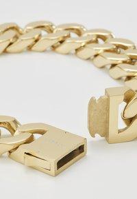 Vitaly - RIOT - Náhrdelník - gold-coloured - 2