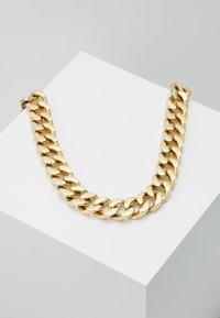 Vitaly - RIOT - Náhrdelník - gold-coloured - 0